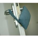 Funktion von Türstopper und Fensterstopper