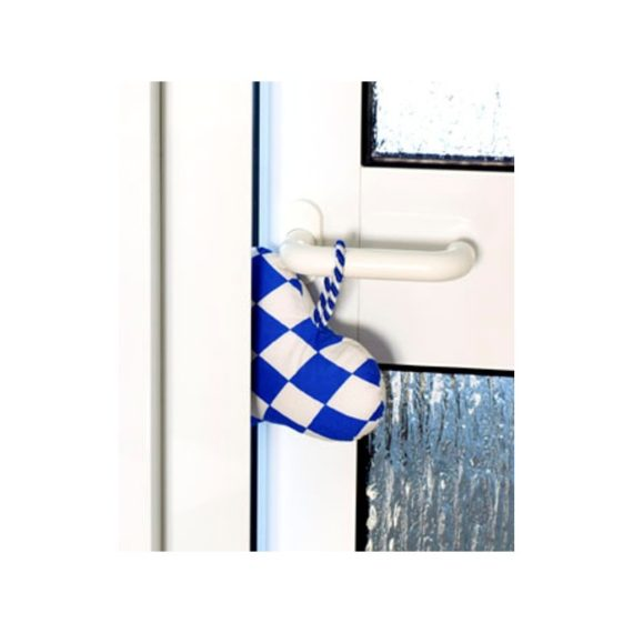 Türstopper / Fensterstopper Bayern Herz