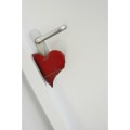 Türstopper / Fensterstopper Herz