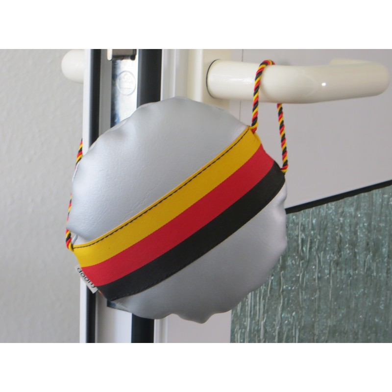 Tür- und Fensterstopper rund, Deutschland