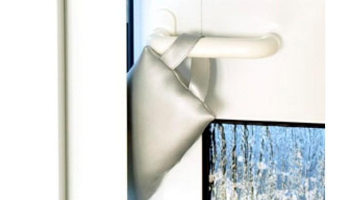 Türstopper classik, Grau